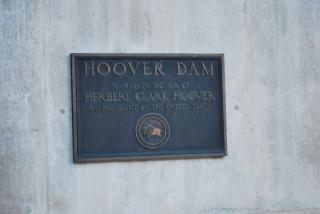 Hoover, energii elektrycznej