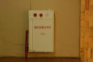 Hydrant moc