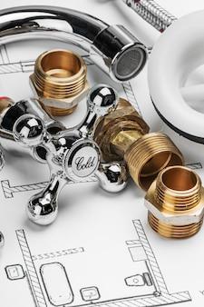 Hydraulika i narzędzia