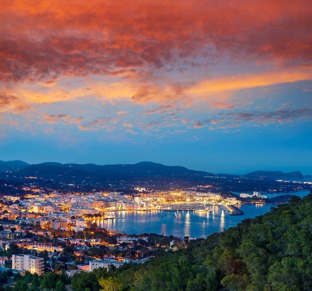 Ibiza santa eulalia eularia des riu