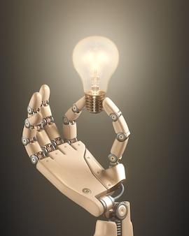 Idea technologia