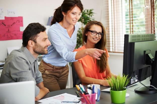 Idealny przepis na sukces w biznesie