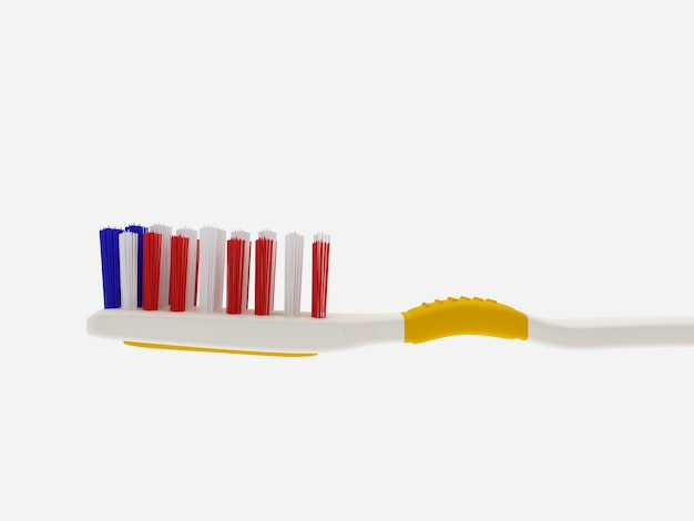 Igiene orale - spazzolino