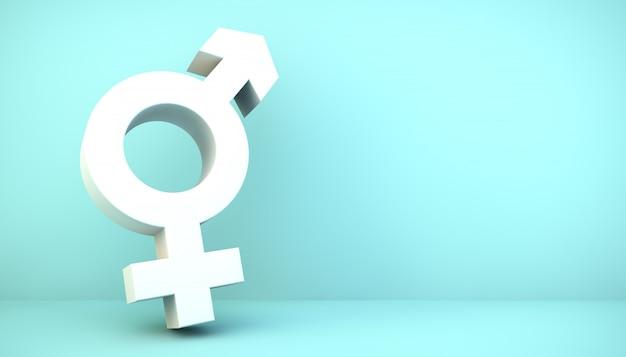 Ikona płci