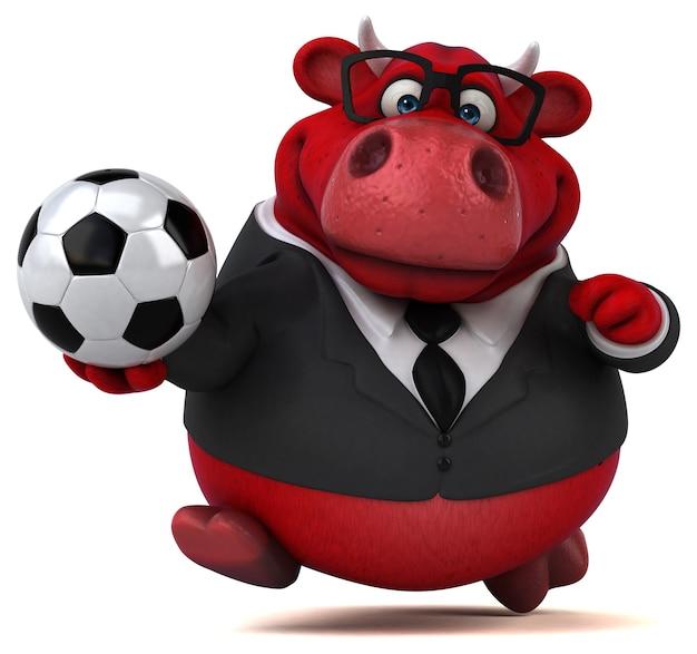 Ilustracja red bull