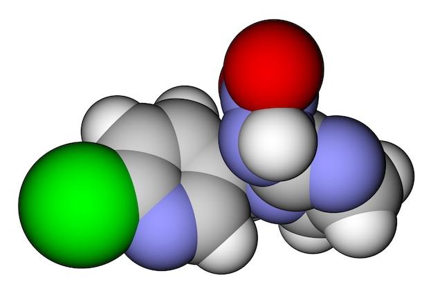Imidacloprid najpowszechniej stosowany insektycyd na świecie