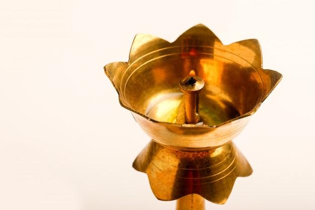 Indian festival diwali, diwali oil lamp