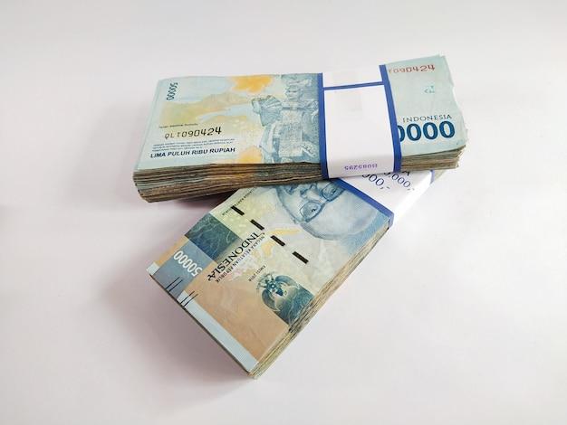 Indonezyjska waluta rupii