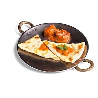 Indyjski chleb