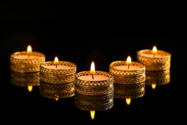 Indyjski festiwal diwali