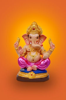 Indyjski festiwal ganesha, lord ganesha