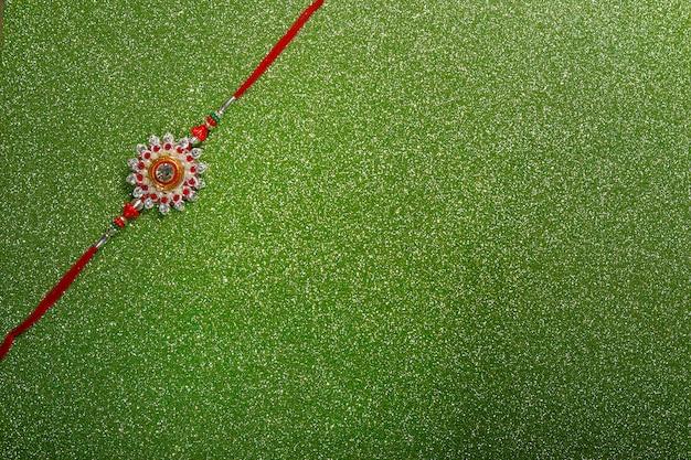Indyjski festiwal raksha bandhan, rakhi