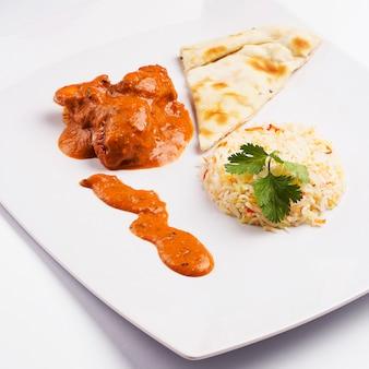 Indyjski ryż