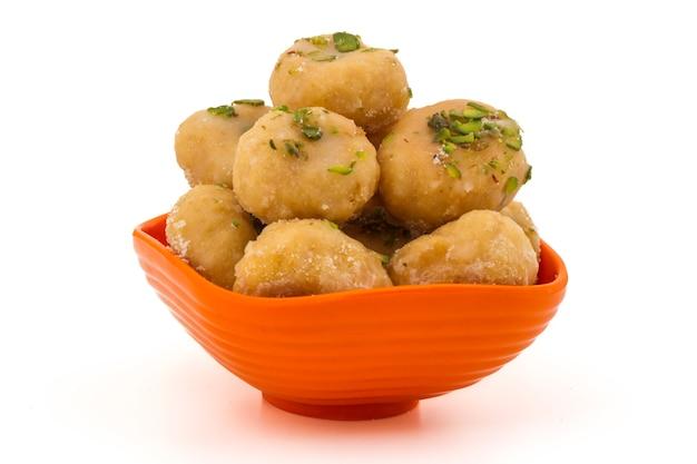 Indyjski słodki pokarm thor
