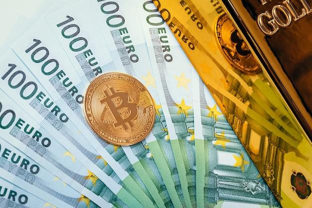 Inna waluta na stole