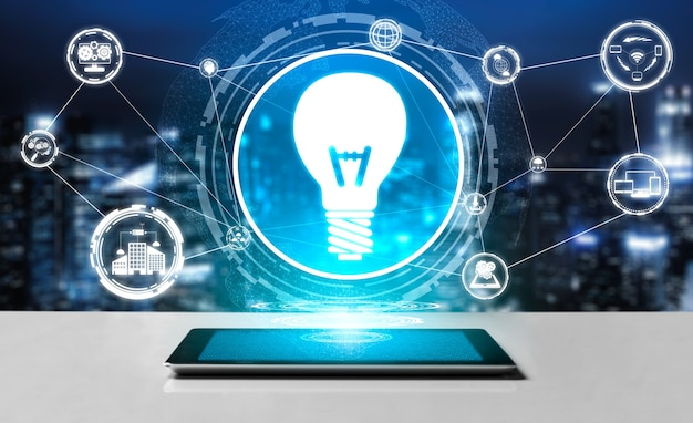 Innowacyjna technologia dla koncepcji finansowania biznesu