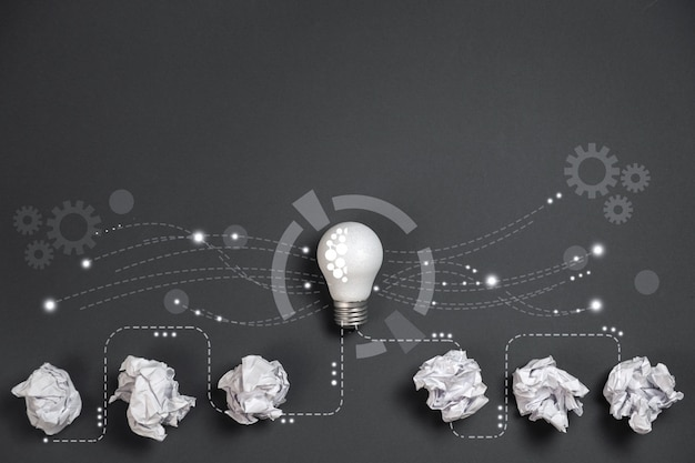 Innowacyjna technologia w koncepcji komunikacji