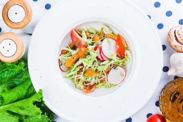 Instagram vegan buddha bowl z awokado, grzybami i warzywami