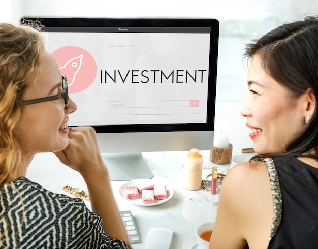 Inwestycyjna koncepcja planu uruchomienia nowej działalności