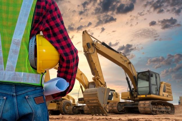 Inżynier budowlany
