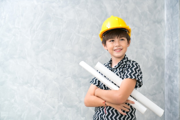 Inżynier dziecka