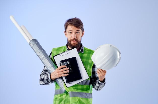 Inżynier praca budowlana zawód projektowy studio branżowe