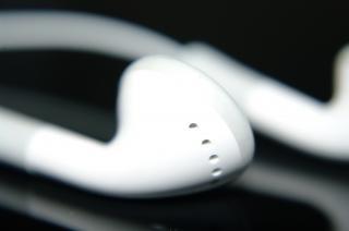 Ipod słuchawki, słuchawki