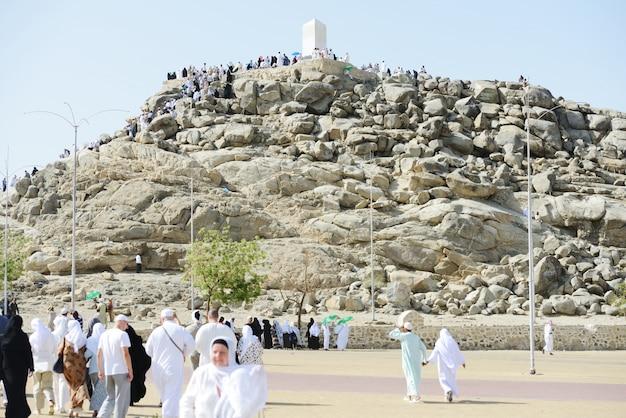 Jabal arafat