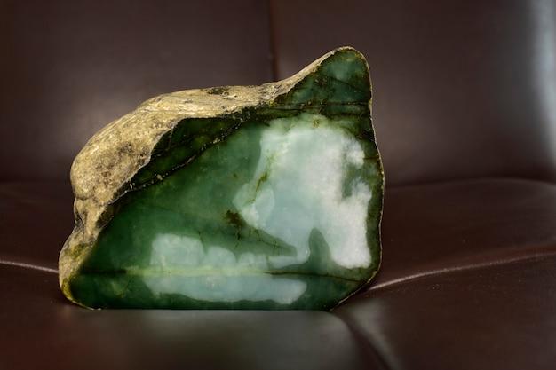 Jadeit jest prawdziwym jadeitem