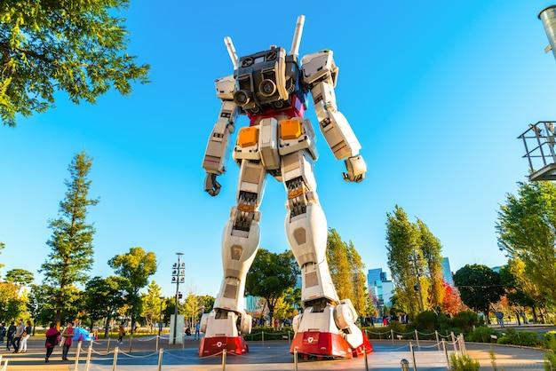 Japonia japoński mobile miasta tokio