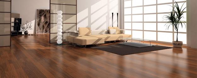 Japoński proste tło do domu
