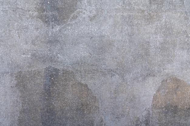 Jasna betonowa szara powierzchnia
