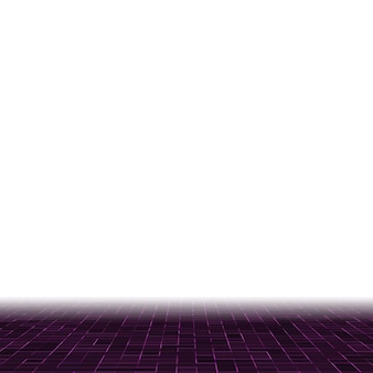 Jasna fioletowa mozaika kwadratowa dla teksturowego tła.