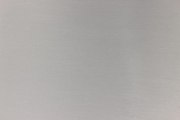 Jasna metaliczna powierzchnia