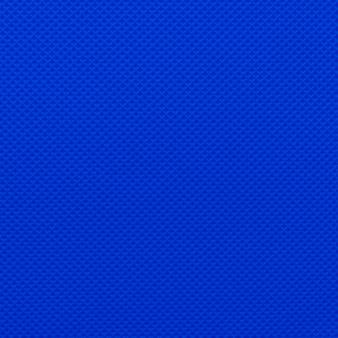 Jasna niebieska tkanina, stonowany klasyczny niebieski.