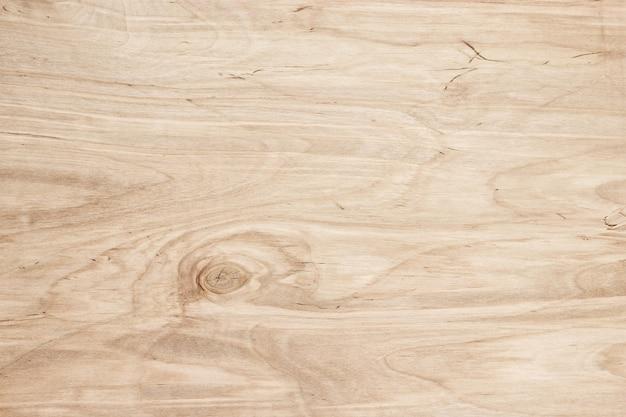 Jasne tło drewna. drewniany stół lub deska, szczegół tekstura