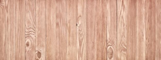 Jasne tło z wyblakłego drewna. drewniany stół lub podłoga tekstura