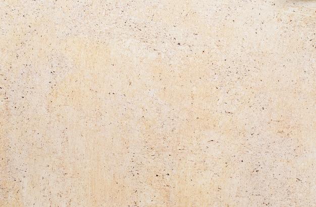 Jasnobeżowa ściana tekstur