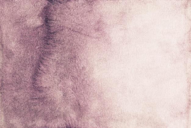 Jasnobrązowe tło powierzchni akwarela