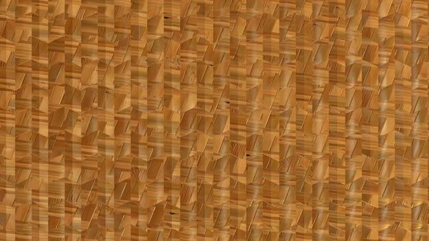 Jasnobrązowe tło tekstury drewna oglądane z góry