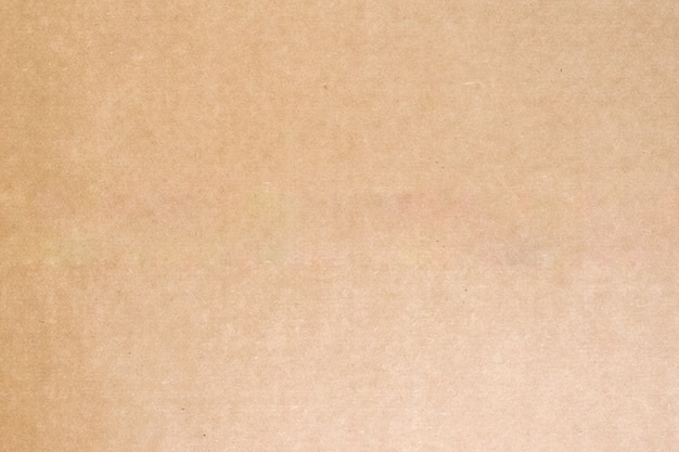 Jasnobrązowy karton tekstura tło