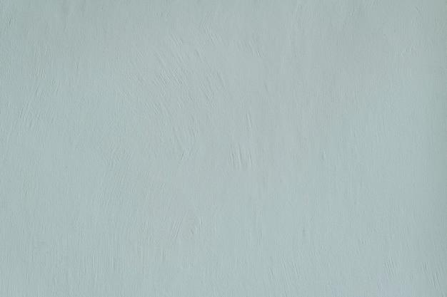 Jasnoniebieska ściana pomalowana