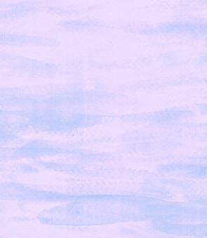 Jasnoniebieski biały pastelowy tekstura akwarela abstrakcyjne tło zatrudnia technikę zeskanowanego pliku