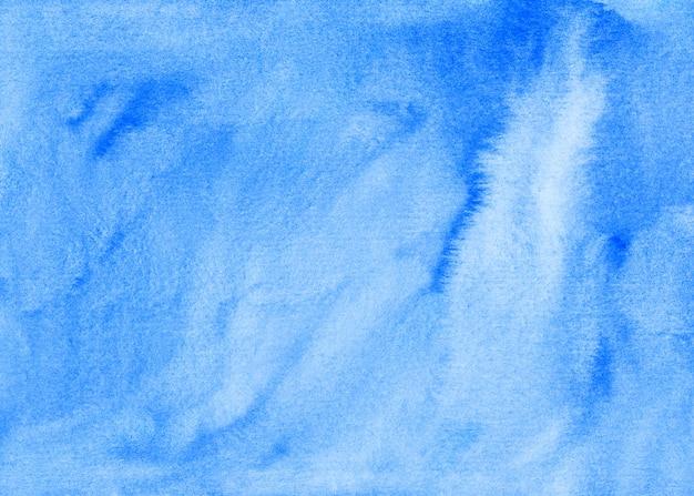 Jasnoniebieskie i białe tło wodne
