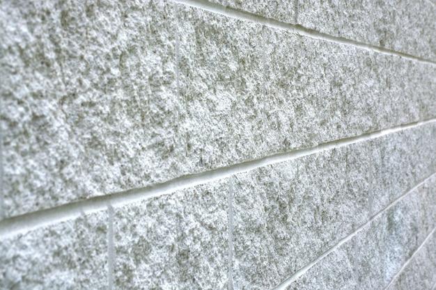 Jasnoszara ściana cementowa szara tekstura tło dla tekstu