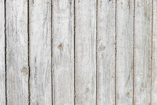 Jasnoszare odrapane deski drewniane. stary styl vintage. tekstura drewna