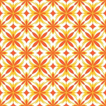Jednolity wzór nowoczesna geometryczna tekstura