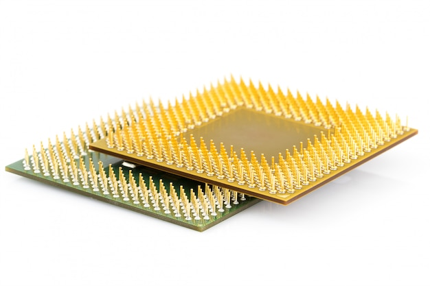 Jednostka centralna lub układ komputerowy