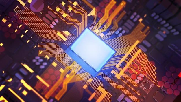 Jednostka centralnadziałająca technologia przetwarzaniatechnologia komputerowa w miejscu pracy