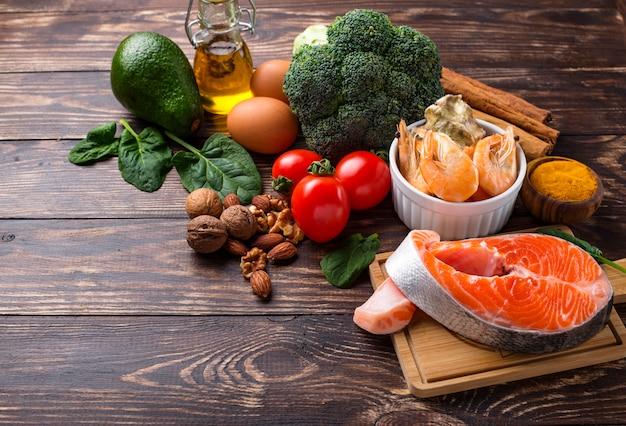 Jedzenie dla mózgu i dobra pamięć